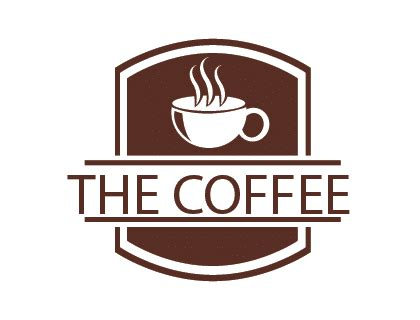 Why knowing about these features is important? The Coffee Logo Vector | Logopik
