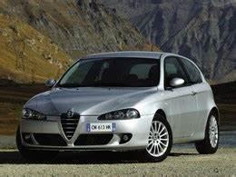 Avis Alfa Romeo 147 : alfa romeo 147 essais fiabilit avis photos vid os ~ Medecine-chirurgie-esthetiques.com Avis de Voitures