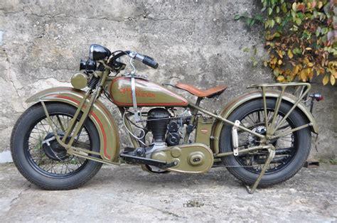 associ 233 e harley motorrad
