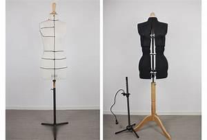 Comment Choisir Un Four : comment choisir un mannequin de couture ~ Melissatoandfro.com Idées de Décoration