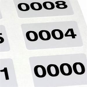 Dhl Versandkosten Berechnen : fortlaufend nummerierte zahlen aufkleber etiketten folie wetterfest nummern ebay ~ Themetempest.com Abrechnung