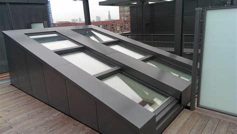 Schiebefenster Platzsparend Und Komfortabel by Dachausstieg W30 Verasonn