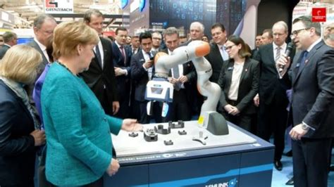 ibm at hannover messe 2018 hannover messe to launch in chicago in 2018 exhibit city