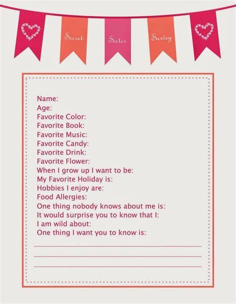 gift exchange interest surveys 25 best ideas about secret santa questionnaire on secret santa questions secret
