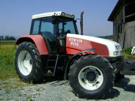 gebrauchte traktoren kaufen steyr 9115 gebrauchte traktoren gebraucht kaufen und verkaufen bei mascus at 8538b501