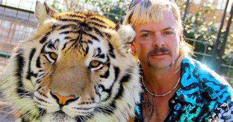 tiger king exotic joe know things didnt