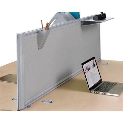 panneau bureau conect panneau écran acoustique droit tissus pour plans