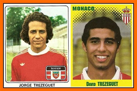 Ten Father-Son Footballer Pairs In Panini Sticker Form ...