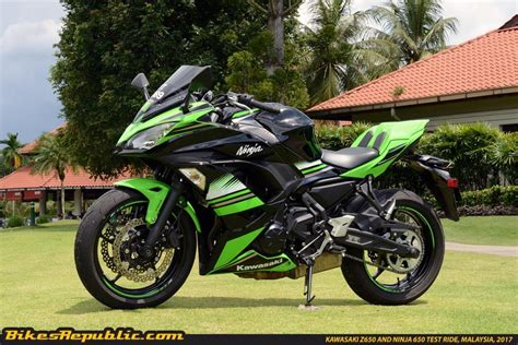 Kawasaki Versys X 250 Backgrounds by Kawasaki Malaysia Roadshow Offers Free Test Rides And