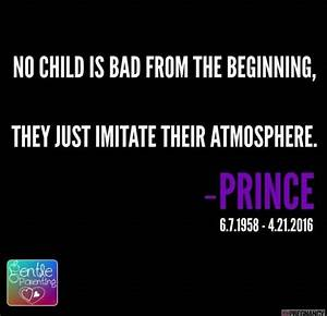 No child is bad... Crappy Parenting Quotes