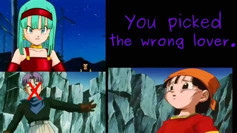 Dbgt Trunks And Pan Feat. Bulla