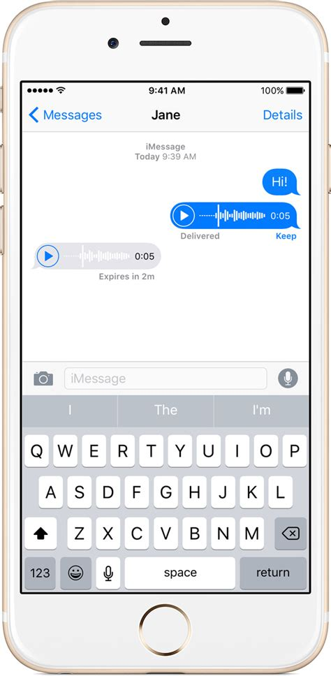 how to send pictures from iphone send photo or audio messages on your iphone