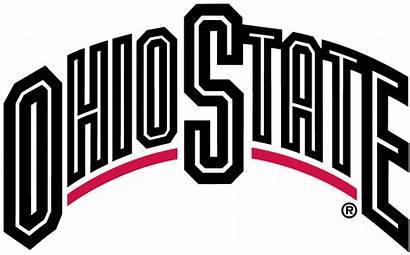 Ohio State Buckeyes Clipart Buckeye Clip Wordmark