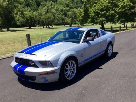 Shelby Gt500kr For Sale by 2008 Shelby Gt500kr For Sale 1856855 Hemmings Motor News