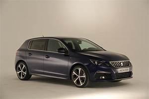 Peugeot 308 2017 : pr sentation vid o peugeot 308 2017 en guerre contre la golf ~ Gottalentnigeria.com Avis de Voitures