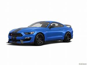 New 2020 Ford Mustang Shelby GT350R Pricing | Kelley Blue Book