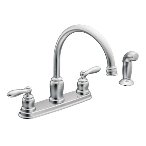kitchen sink leaking from faucet moen kitchen faucet leaking from neck kitchen design ideas