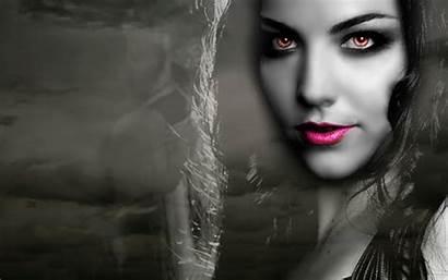 Vampire Amy Lee Wallpapers Vampyre Female Fantasy