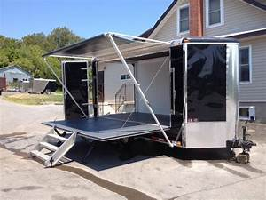 Custom Trailers & Utility Trailers | trailers | Pinterest ...