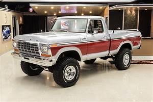 Ford 4x4 Ranger : 1979 ford f150 ranger 4x4 pickup for sale 82652 mcg ~ Medecine-chirurgie-esthetiques.com Avis de Voitures