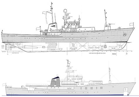 Enigma Boat Plans by What Defines An Expedition Yacht Page 8 Popular Yacht