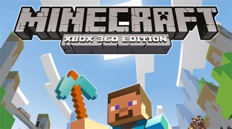 Minecraft Xbox 360 Update 173 Drops Soon Patch Notes