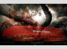 Bayern Munich Football Wallpapers