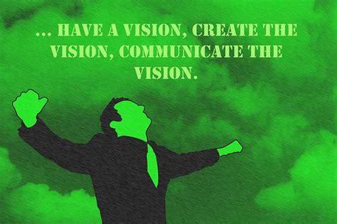visionary leadership focus leadership visionary