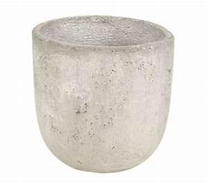 Pflanzen Kübel Beton : bertopf aus beton rund dehner garten center ~ Sanjose-hotels-ca.com Haus und Dekorationen