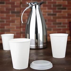 Fiesta, Green, Takeaway, Coffee, Cups, White, 340ml, 12oz, -, P, Fd405