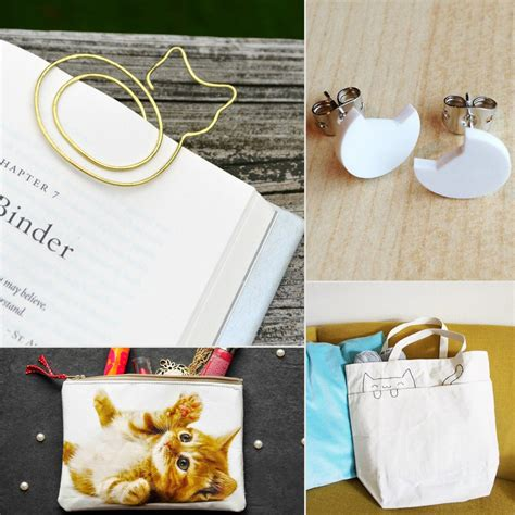 diy presents for diy gifts for cat lovers popsugar smart living