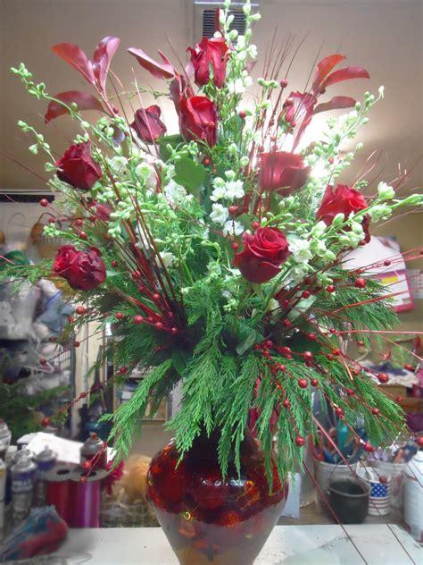 florist friday recap   christmas traditions