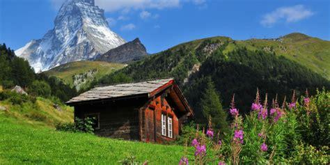 fonds d 233 cran paysage suisse maximumwallhd