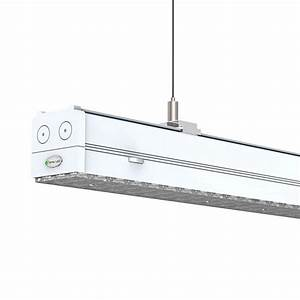 Optic 1 Led Grow Light Reviews 60º Narrow 1 2 1 5m Led Linear High Bay Light Fixtures