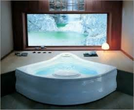 Portable Whirlpool Bath Photo