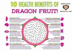 10 Amazing Health Benefits of Dragon Fruit
