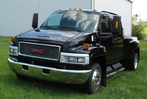 Gmc Trucks by Topworldauto Gt Gt Photos Of Gmc C4500 Photo Galleries