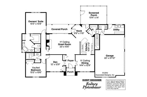 georgian floor plans georgian house plans