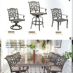 mathceil decimal python 100 zing outdoor furniture naples zing patio