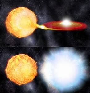 The closest supernova candidate? - Bad Astronomy : Bad ...