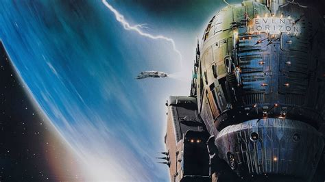 event horizon hd wallpaper background image