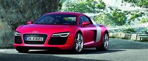 2014 Audi R8 And Rs5 Cabriolet For Detroit Debut