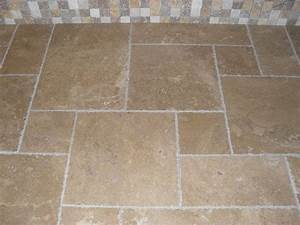 Turkish Travertine Tiles - Images