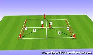 Football  Soccer  Met Oval U11 Circuit 10  1  Technical