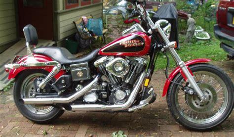 Harley Davidson Low Rider Image by 1996 Harley Davidson Dyna Low Rider Moto Zombdrive