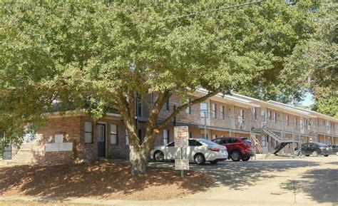 oaks apartment  auburn al
