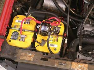 Dual Battery  For 07 F150 - Ford F150 Forum