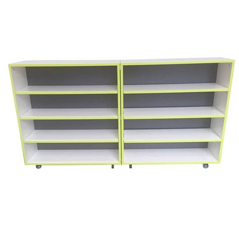 Hinged Bookcase by Hinged Bookcase