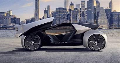 Future Jaguar Concept Revealed Revs Daily