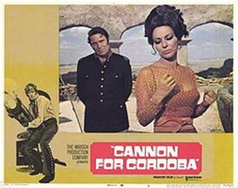 cannon  cordobapictures  spaghetti western